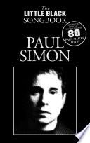 The Little Black Book  Paul Simon