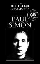The Little Black Book: Paul Simon