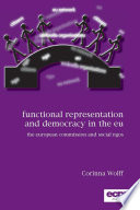 Functional Representation and Democracy in the EU