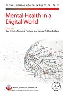 Mental Health in a Digital World Book
