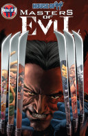 House of M Book