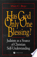 Has God Only One Blessing  Book PDF