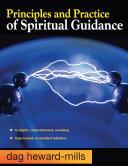 Principles and Practice of Spiritual Guidance
