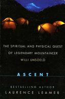 Ascent Pdf/ePub eBook