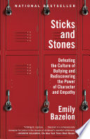 Sticks and Stones Book