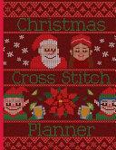 Christmas Cross Stitch Planner