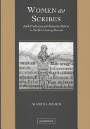 Women as Scribes