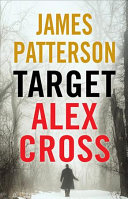 Target  Alex Cross Book