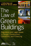 The Law of Green Buildings