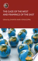 The Gaze of the West and Framings of the East Pdf/ePub eBook