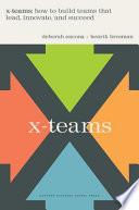 X-teams