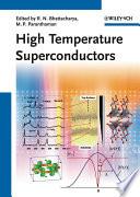 High Temperature Superconductors Book PDF
