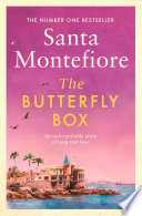 """The Butterfly Box"" by Santa Montefiore"