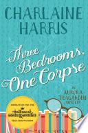 Three Bedrooms  One Corpse Book