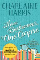 Three Bedrooms, One Corpse Pdf/ePub eBook