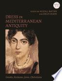 Dress In Mediterranean Antiquity