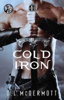 Cold Iron Pdf/ePub eBook