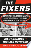 Read Online The Fixers For Free