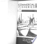 Commercial Fisheries Review Book