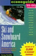Ski And Snowboard America