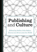 Publishing and Culture