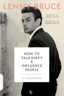 How to Talk Dirty and Influence People Pdf/ePub eBook