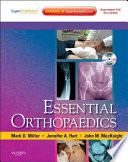 Essential Orthopaedics Book PDF