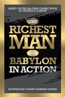 The Richest Man in Babylon in Action Book