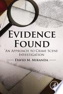 Evidence Found
