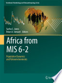 Africa from MIS 6 2