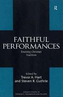Faithful Performances Pdf/ePub eBook