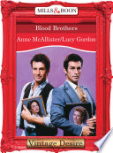 Blood Brothers  Mills   Boon Desire  Book PDF