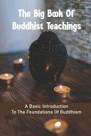 The Big Book Of Buddhist Teachings Book PDF