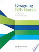 Designing B2B Brands Book