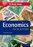 IB Study Guide: Economics 2nd Edition
