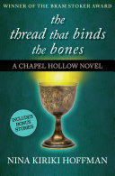 The Thread That Binds the Bones Pdf/ePub eBook