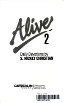 Alive 2 ebook