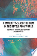Community Based Tourism In The Developing World