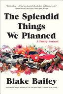 The Splendid Things We Planned Book PDF