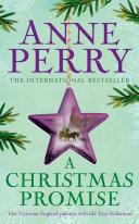 A Christmas Promise (Christmas Novella 7)