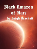 Black Amazon of Mars [Pdf/ePub] eBook