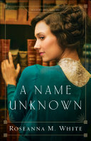 A Name Unknown (Shadows Over England Book #1)