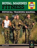 Royal Marines Fitness Manual