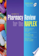 Mosby's Pharmacy Review for the NAPLEX - E-Book