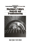 Machinery Failure Analysis and Troubleshooting Book