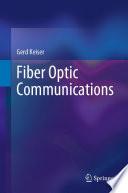 Fiber Optic Communications