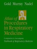 Atlas of Procedures in Respiratory Medicine