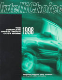 The Complete Small Truck Cost Guide 1998