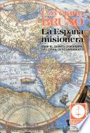 La España misionera ante el quinto centenario del gran descubrimiento
