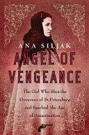 Angel of Vengeance Pdf/ePub eBook